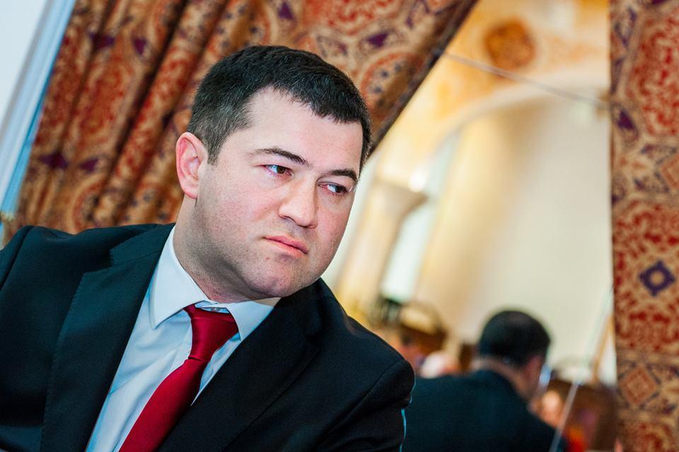 Суд отложил очередное совещание до2октября— Дело Насирова