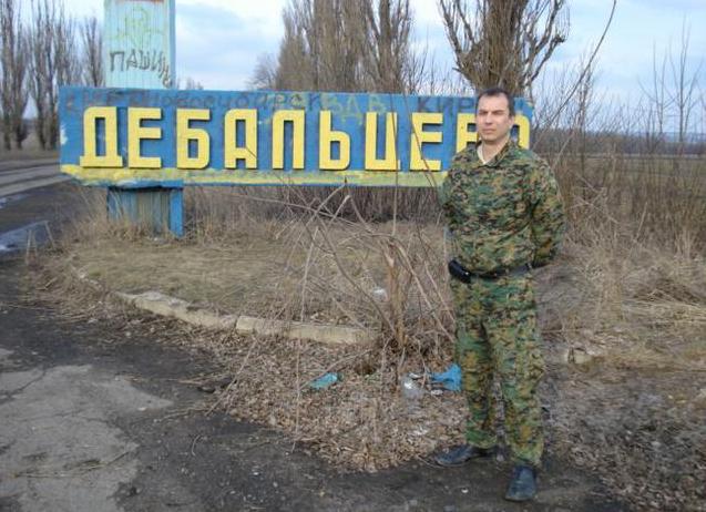 Кубанский казак Панчук, воевавший в «ЛДНР»: Все наши полевые командиры погибли в тылу с российской стороны