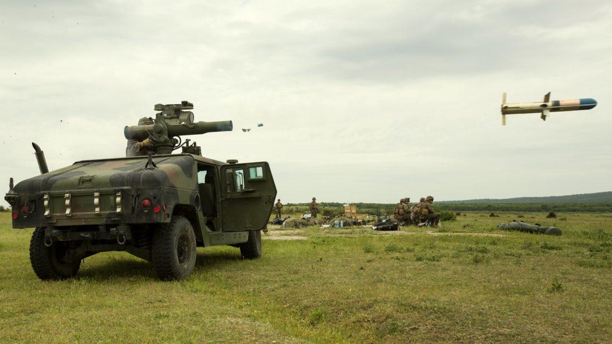 Сможет ли американский ПТРК сделать российский танк «Армата» устарелым?