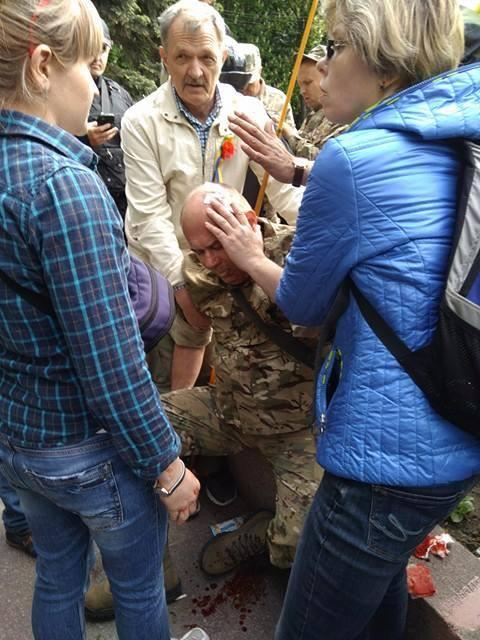 Полиция в Одессе задержала женщину с провокационными листовками - Цензор.НЕТ 6662