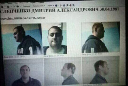 В убийстве мотоциклиста в Киеве подозревают вице-чемпиона мира по борьбе сумо
