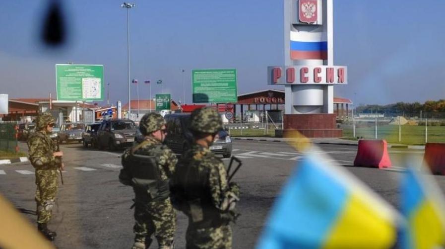 Украинцы стали значительно больше ездить в РФ - Госпогранслужба