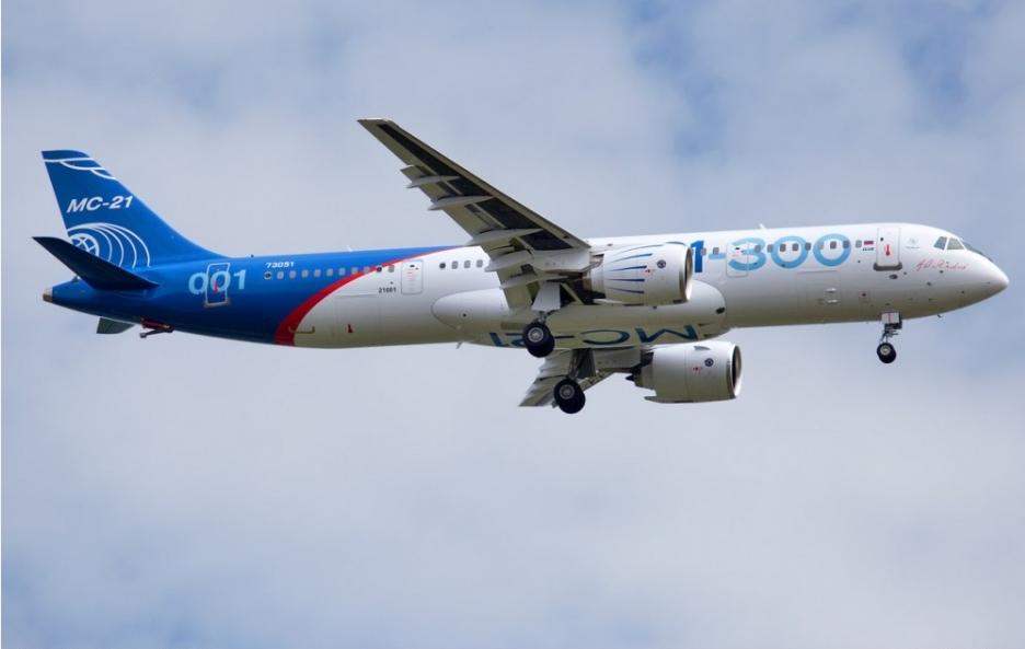 Корявый триумф русского «убийцы Boeing и Airbus» — МС-21