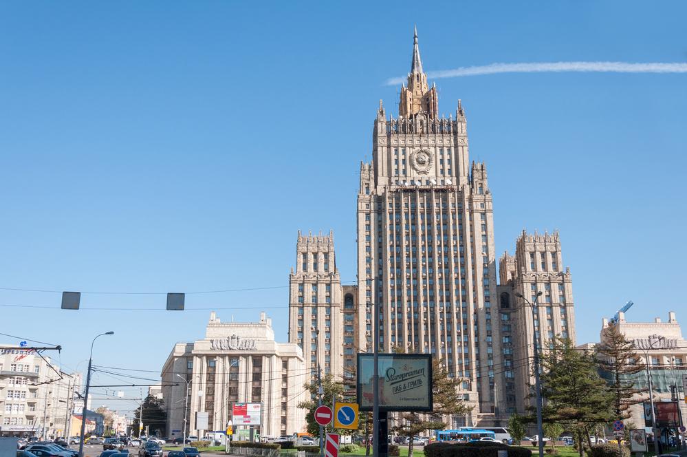 СБУ займется гастролями артистов вгосударстве Украина