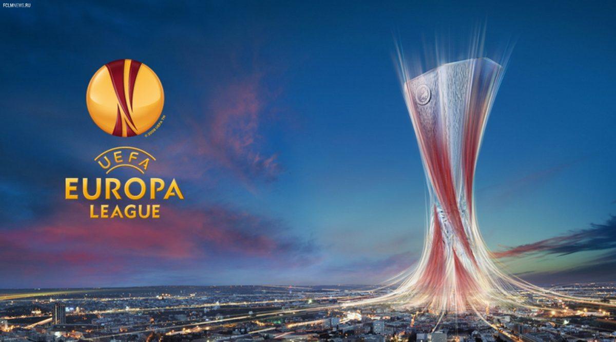 «Манчестер Юнайтед» выиграл финал Лиги Европы