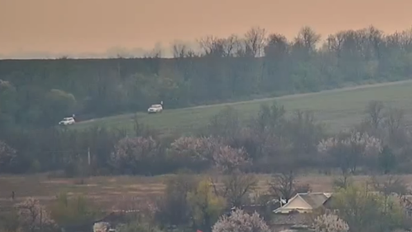Национальная полиция: Видео подрыва машины ОБСЕ подтверждает украинский след в проведении теракта