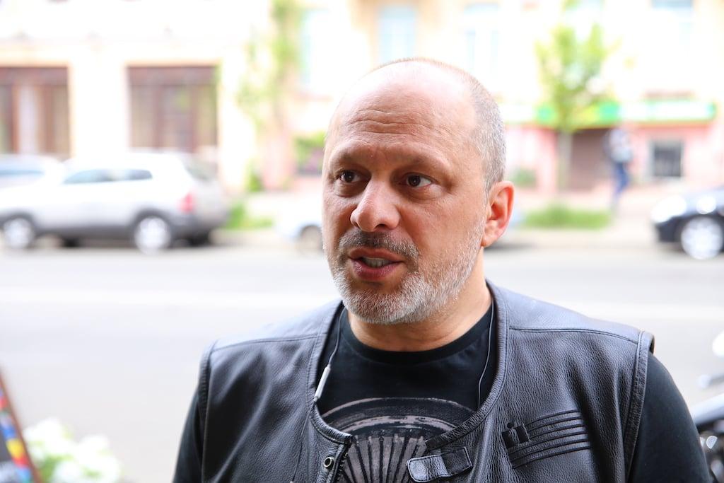 Российский военный рассказал, как проходил обстрел Донбасса из \»Градов\»