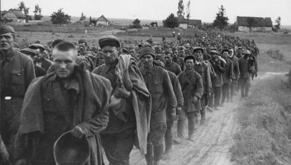 Мифы старой войны или Одноразовые герои