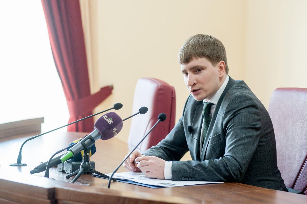 Экс-руководитель аппарата КГГА Бондаренко освобожден отуголовной ответственности