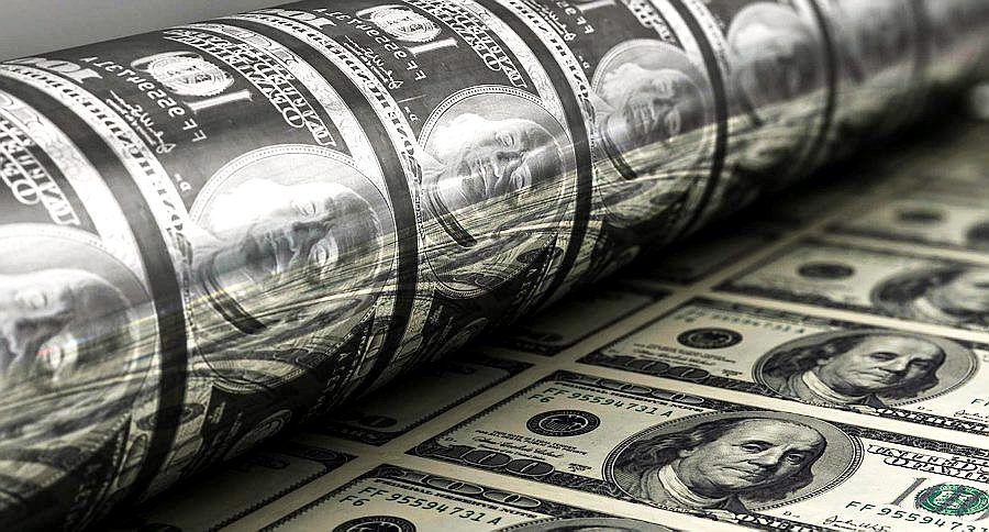 Дураки и Госдолг США. Россия скупает ценные бумаги США