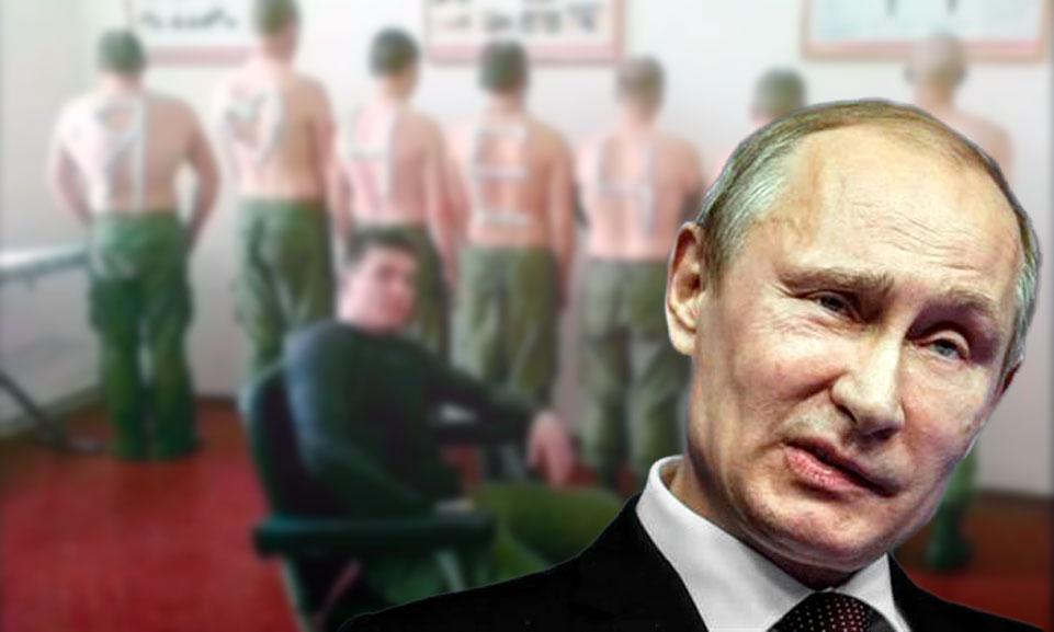 РФ VS НАТО. 64 года — ещё рановато для маразма, но…