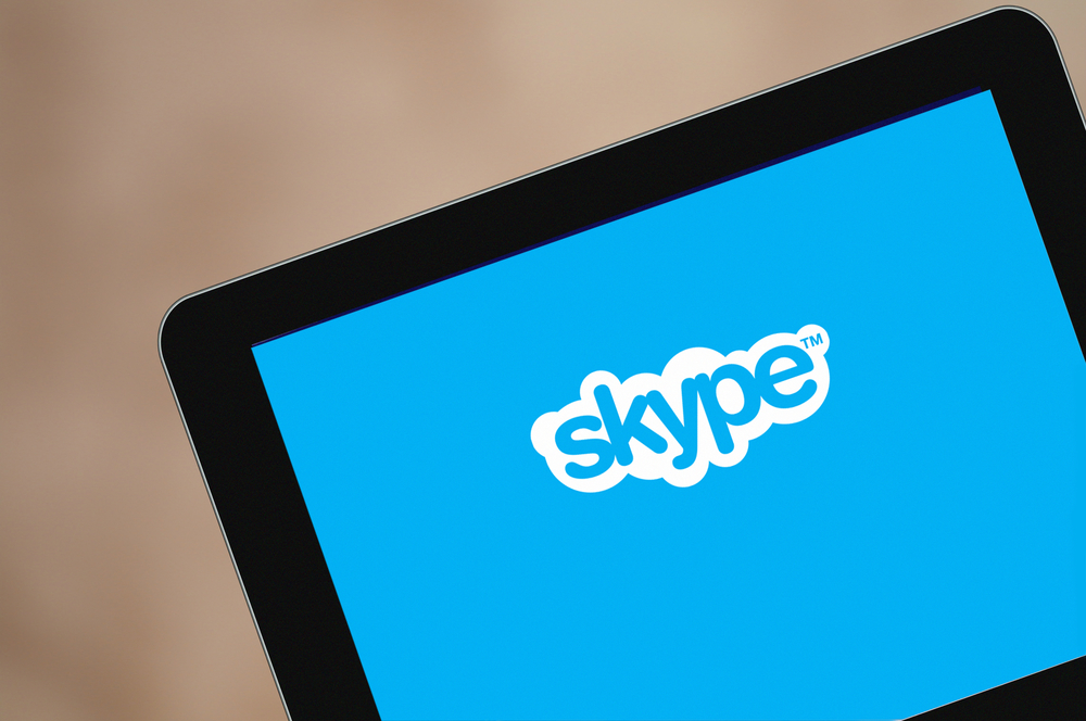 18:01 by Info Resist                   Skype перестанет поддерживать старые версии программы