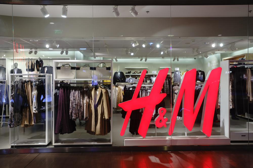 Компания H&M каждый год сжигает тонны свежей одежды