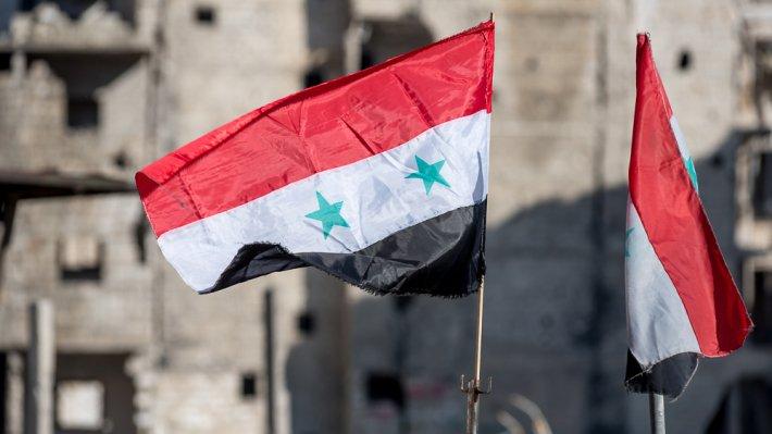 Агентство Reuters насчитало 131 погибшего жителя России вСирии за9 месяцев