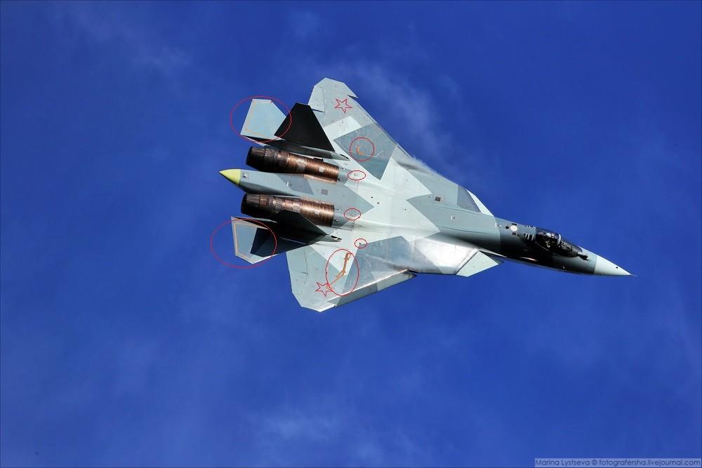 Суперпроблемы российского суперсамолета