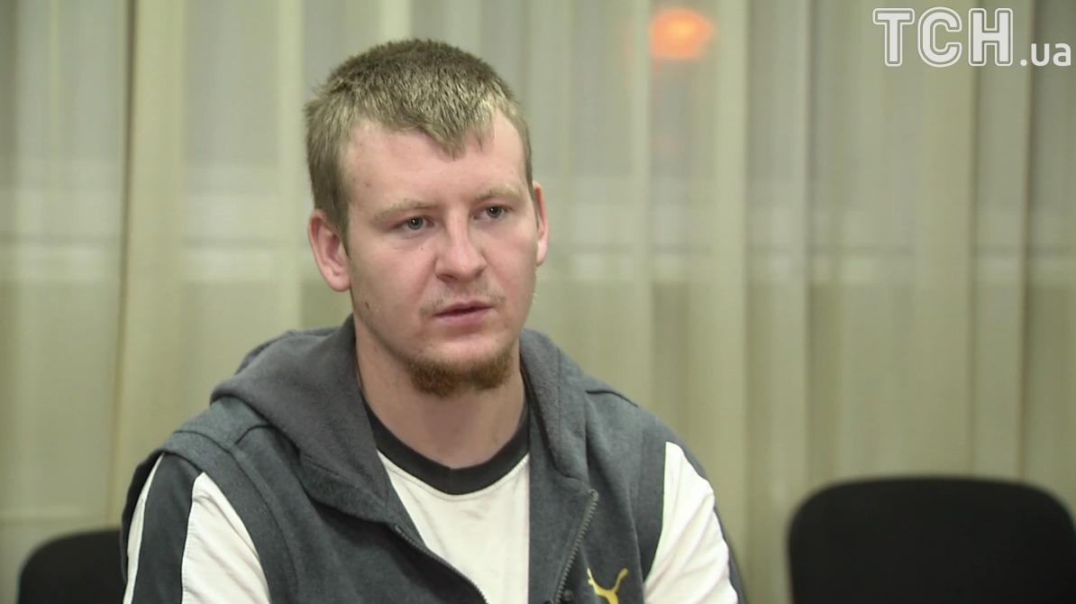 Агеев был демобилизован из русской армии вконце весны позапрошлого года - вердикт