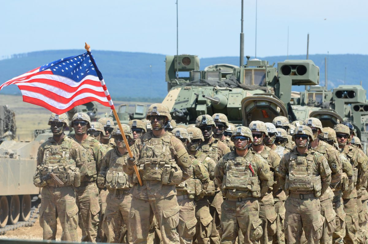 Трамп Путину: Вгонке вооружений США победит РФ