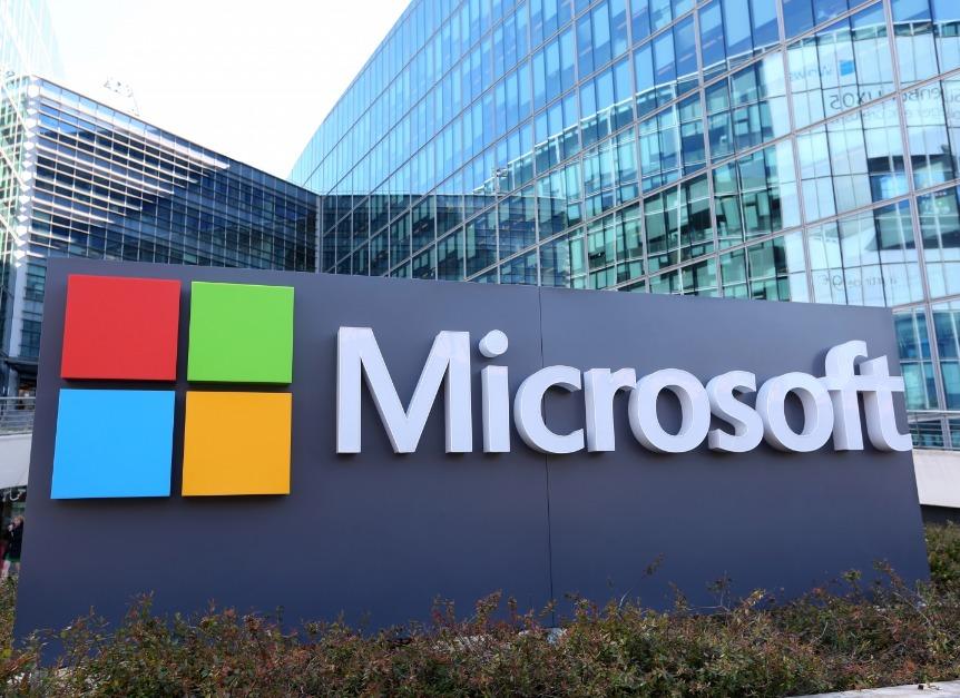Россия вобход санкций закупает продукты Microsoft