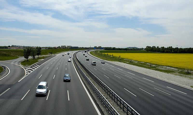 Какие дороги вУкраине будут платными: Рада приняла закон