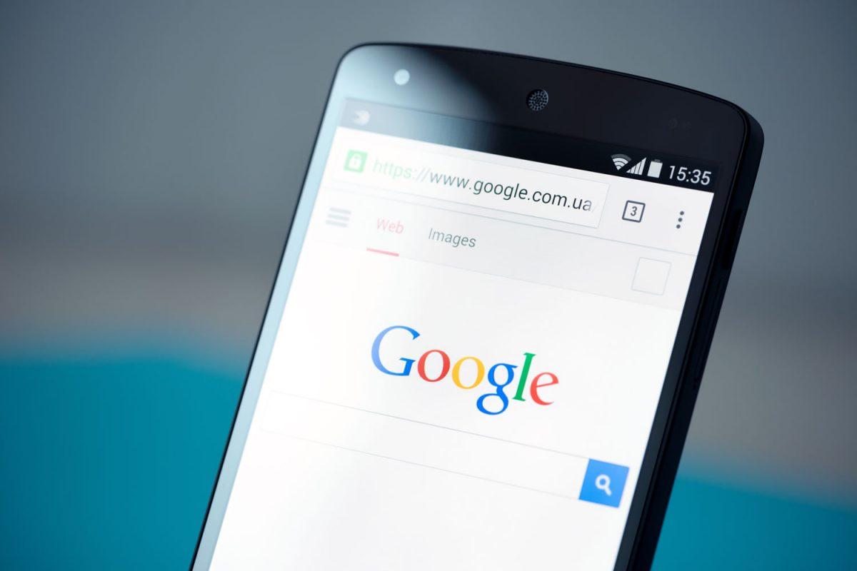 Корреспонденты обвинили Google вслежении за собственниками телефонов набазе андроид