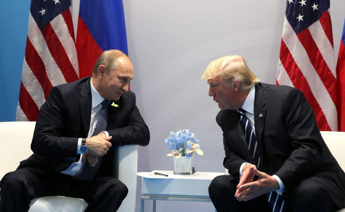 Записи экс-главы ФБР подтверждают отсутствие сговора сРоссией— Трамп