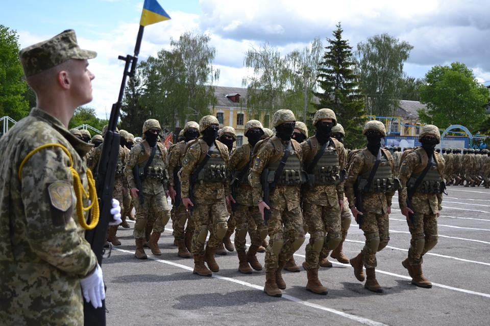 США потратили навоенный центр под Львовом $22 млн