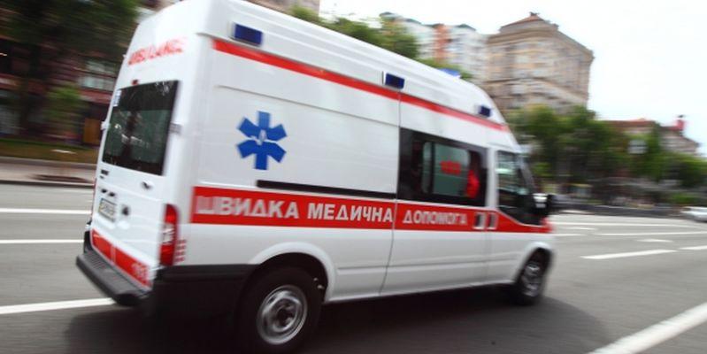 ВХарькове в итоге поражения током набатуте погибла 17-летняя девушка