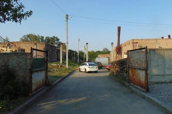 На Черкасщине похитили двух мужчин, полиция оперативно поймала преступников
