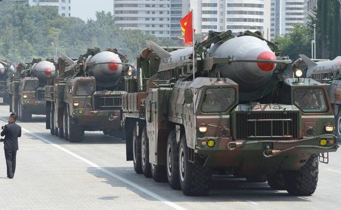 Специалисты назвали число вероятных жертв отядерного удара КНДР
