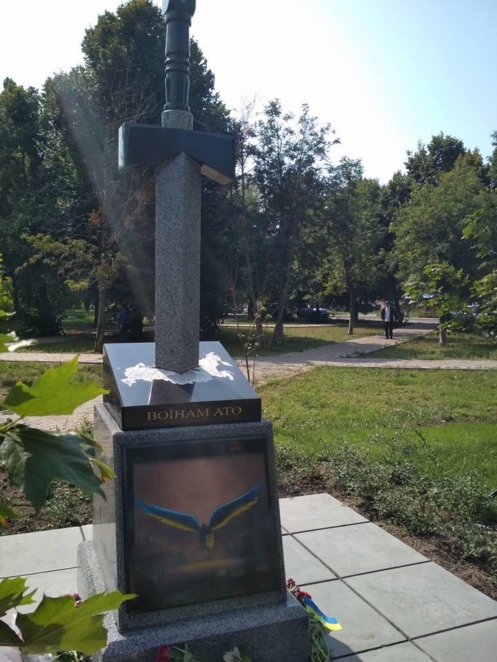 Памятник на могилу Улица Академика Королёва Мемориальный комплекс с крестом Узловая
