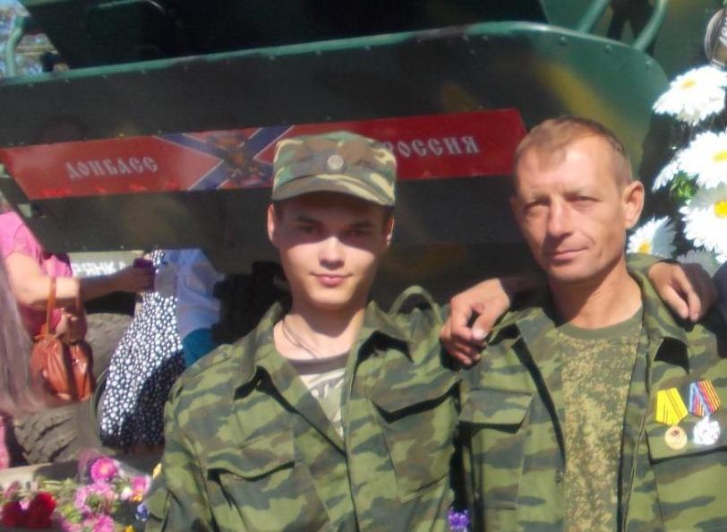 На Донбассе ликвидирована «династия» боевиков «ЛНР»