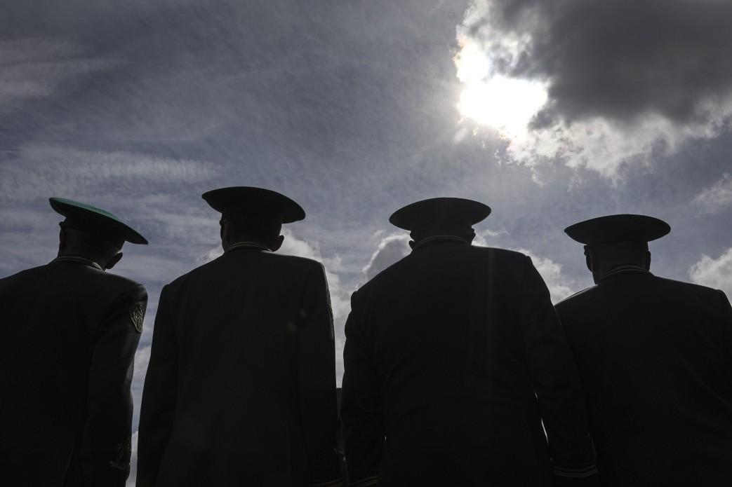 Генералы РФ, участвовавшие в агрессии против Украины, «мрут как мухи»