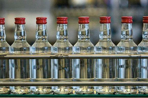 Потребление алкогольных напитков вгосударстве Украина упало из-за того, что часть Донбасса неподконтрольна
