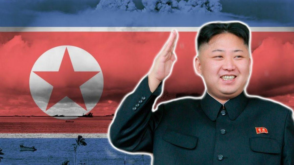 ВСеверной Корее начали рождаться дети-мутанты после ядерных испытаний