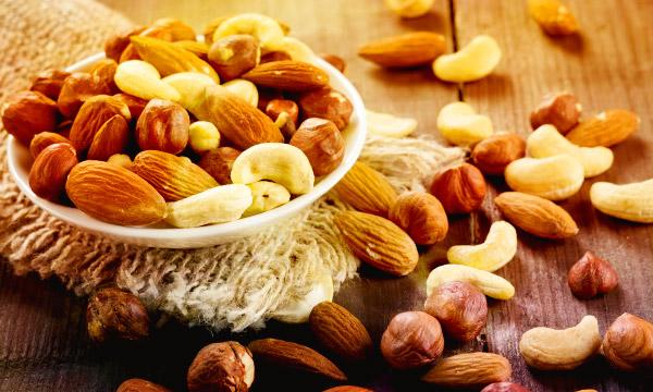 Ученые: Орехи крайне полезны для сердечно-сосудистой системы