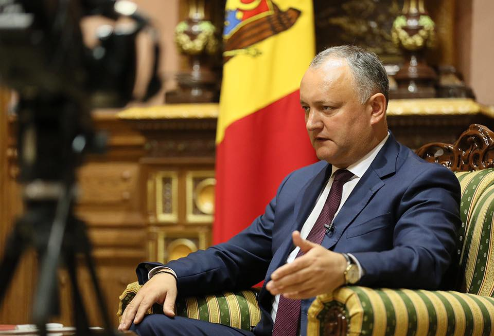 КСподыщет замену Додону для назначения министра обороны
