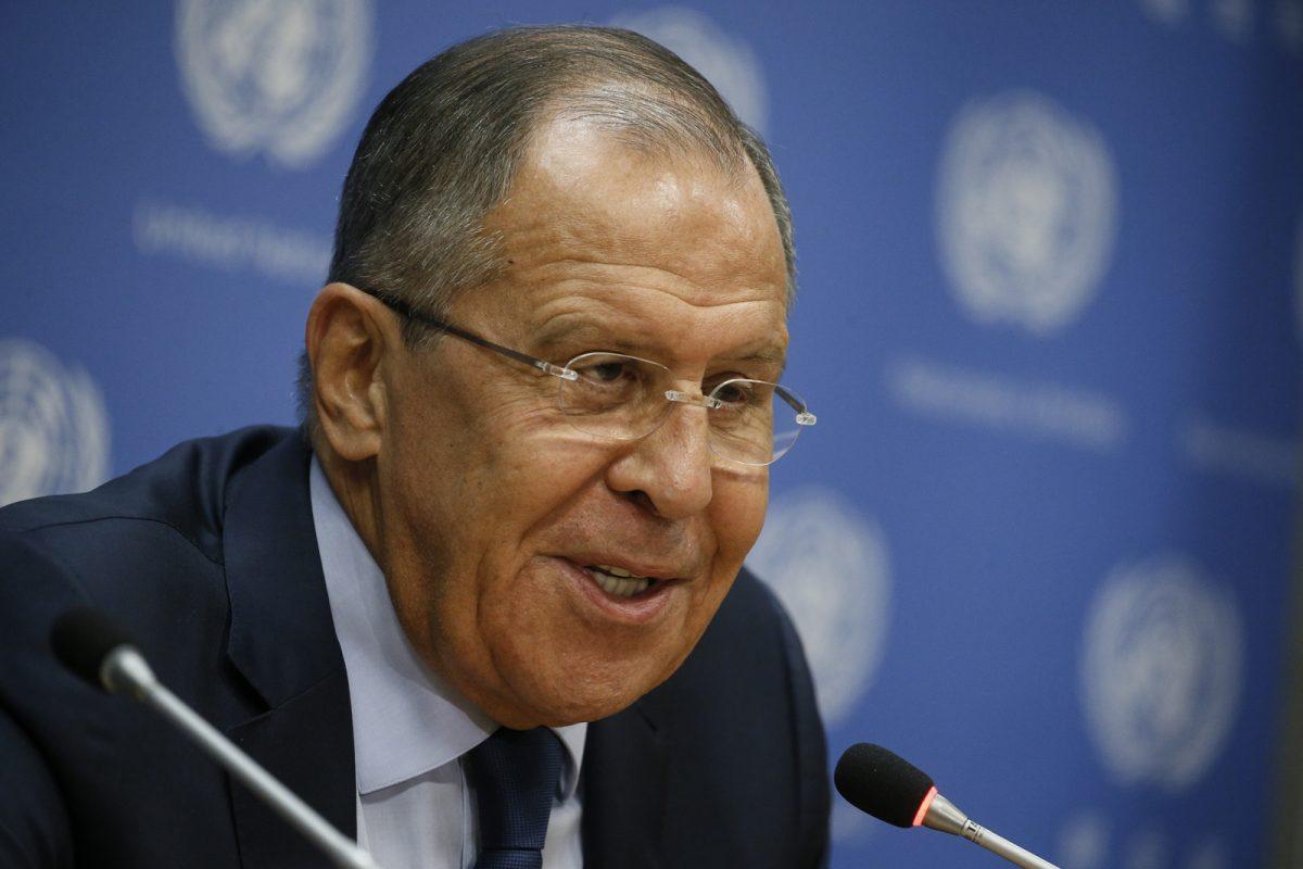 В РФ началась истерика поповоду военной реформы вУкраинском государстве