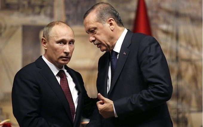 Премьер Турции: Анкара координирует сМосквой свои действия вИдлибе