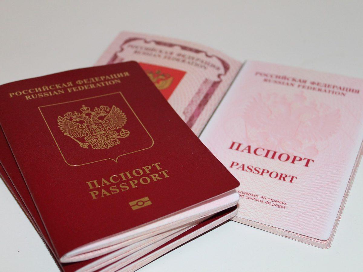 Российская Федерация упростила порядок получения гражданстваРФ для украинцев