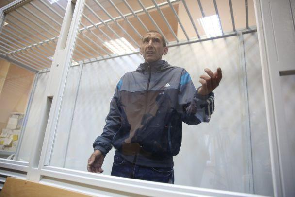 Генпрокуратура отреагировала наинформацию обосвобождении вандала, разрушевшего монумент Небесной сотни