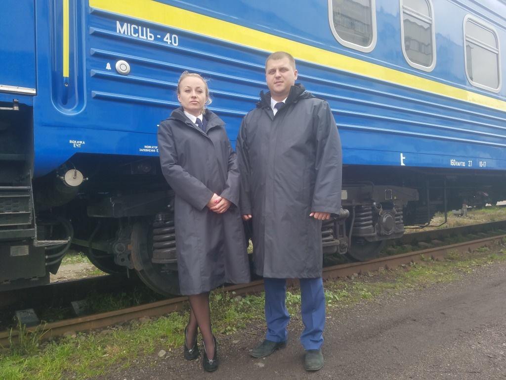«Плащ энкаведиста»: вweb-сети обсудили новейшую форму работников «Укрзализныци»