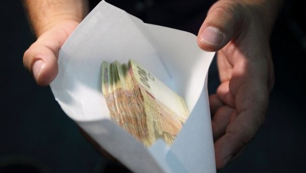 Анатомия коррупции, или хватит уже ждать чудо