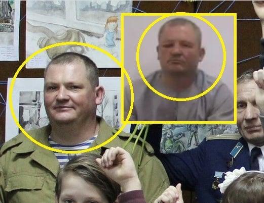 «Онвоевал наДонбассе»: появились новые факты озахваченном ИГИЛ солдатеРФ