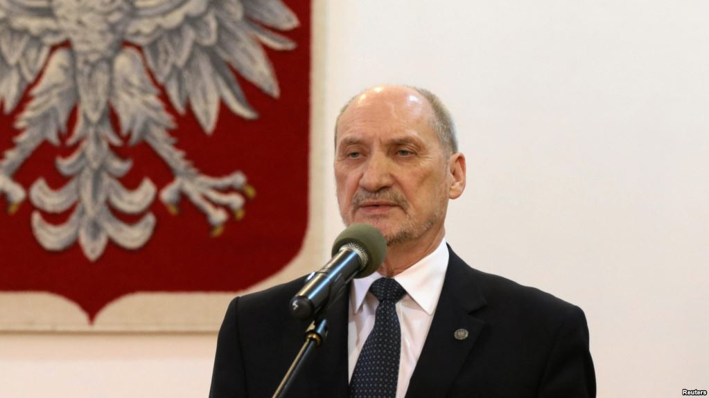 Польша сообщила обуспехе «кибервойск» против русских хакеров
