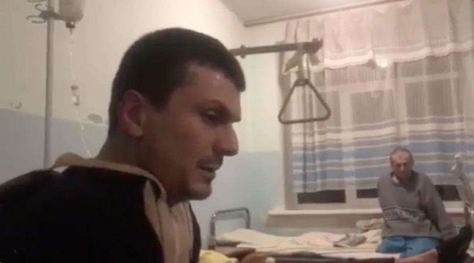 Супруг расстрелянной снайперши Окуевой сказал подробности нападения