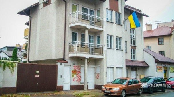 Осквернившему украинское посольство поляку угрожает тюрьма: генпрокуратура предъявила обвинения