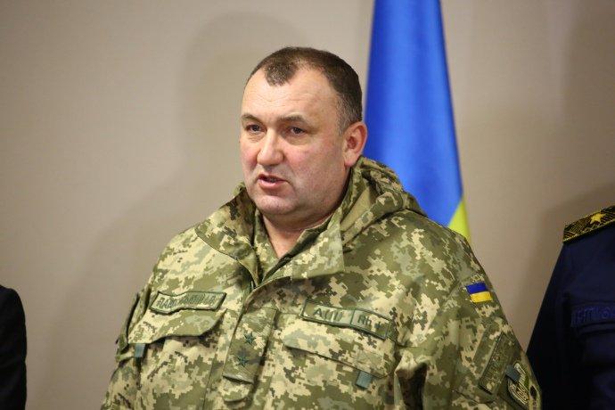 Замминистра обороны Украины попался накоррупции