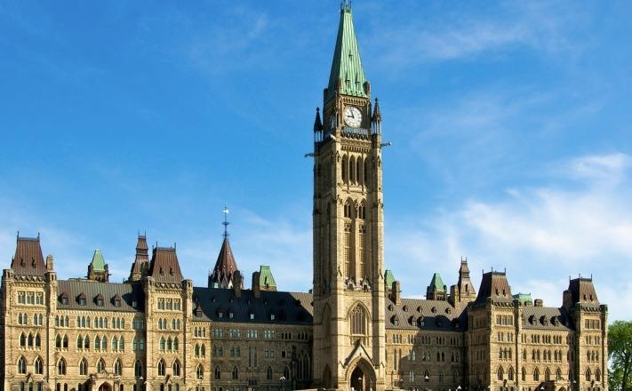 Канадский пообразу иподобию закона Магнитского иррационален— ПосольствоРФ