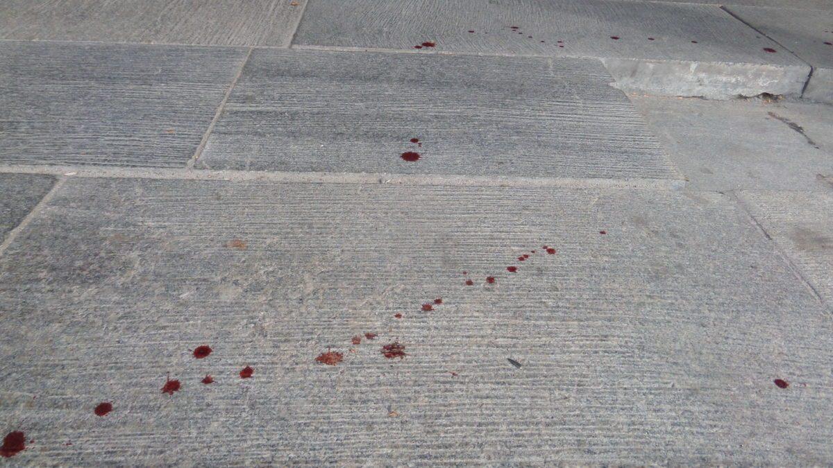 Под Киевом по-зверски убили АТОшника