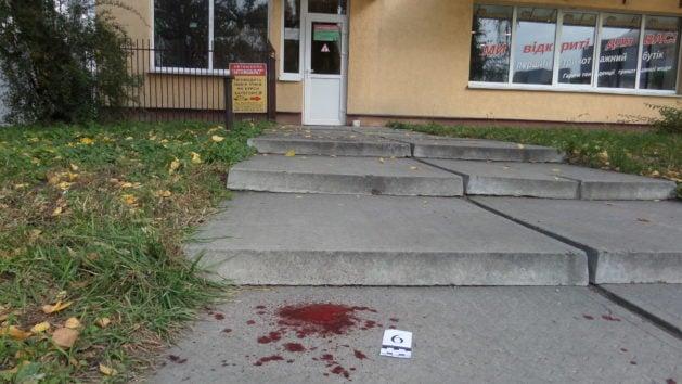 ВБроварах по-зверски убили участника АТО